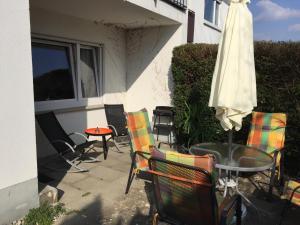 Ferienwohnung am Gehrenberg