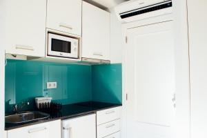 My Flat Coimbra Apartments
