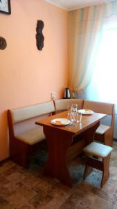 Apartment Leningradskaya 37