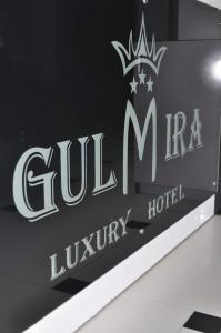 Hotel Gulmira & Ko on Reshetnikova 2 B