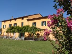 Agriturismo Le Colombaie - Accommodation - Busseto