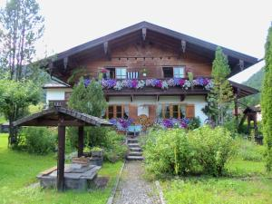 obrázek - Apartment Bergfried 1