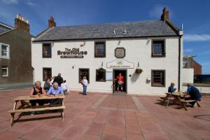 The Old Brewhouse
