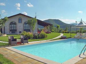 Holiday Home Relax Cagli