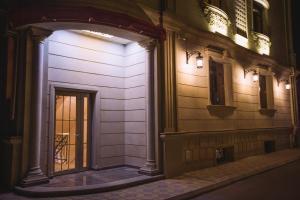 City Apartments, Apartmanhotelek  Baku - big - 49