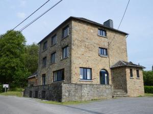 Aux Quatre Saisons, Dovolenkové domy  Ferrières - big - 35