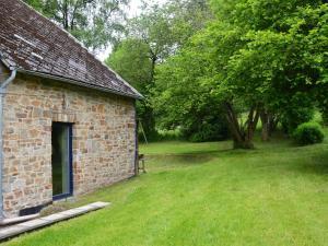 Aux Quatre Saisons, Dovolenkové domy  Ferrières - big - 16