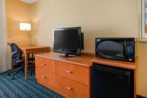 Fairfield Inn & Suites St. Cloud, Hotely  Saint Cloud - big - 13