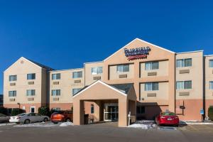 Fairfield Inn & Suites St. Cloud, Hotely  Saint Cloud - big - 23