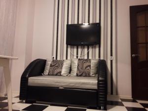 Apartment at Sarmat, Апартаменты  Астана - big - 3