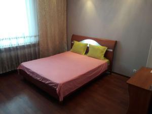 Apartment at Sarmat, Апартаменты  Астана - big - 5