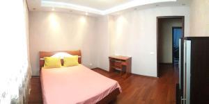 Apartment at Sarmat, Апартаменты  Астана - big - 8