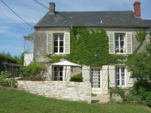 Holiday Home Maison Pouilly Fontenay Pres Vezelay