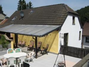 Holiday home Ferienhaus Eifel 1