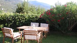 Casa Patrizia, Ferienwohnungen  Dro - big - 19