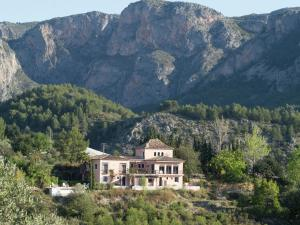 Holiday Home Can Capelletes Bolulla
