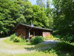 Holiday Home La Buresse Bouillonnoirefontaine