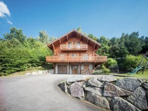 Holiday Home De La Roche Anould
