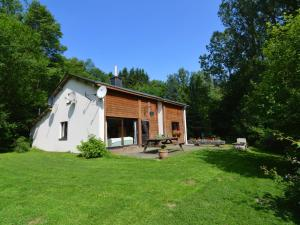 Holiday Home Le Martin Pecheur Bouillonnoirefontaine