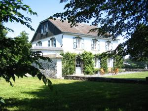 Holiday Home Coirnaye Bastogne roumont