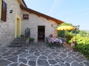 Holiday Home Il Papavero Apecchio
