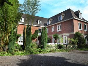Reedpool, Dovolenkové domy  Ruiselede - big - 1