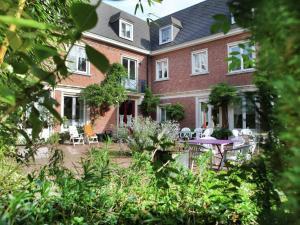 Reedpool, Dovolenkové domy  Ruiselede - big - 39