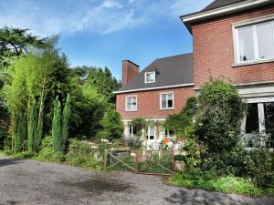 Reedpool, Dovolenkové domy  Ruiselede - big - 38
