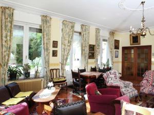 Reedpool, Dovolenkové domy  Ruiselede - big - 25
