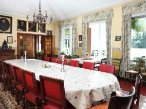 Reedpool, Dovolenkové domy  Ruiselede - big - 23