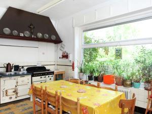 Reedpool, Dovolenkové domy  Ruiselede - big - 17
