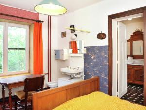 Reedpool, Dovolenkové domy  Ruiselede - big - 12