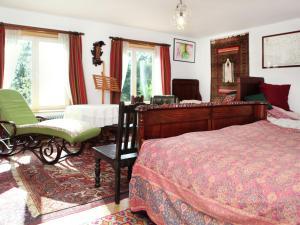 Reedpool, Dovolenkové domy  Ruiselede - big - 10