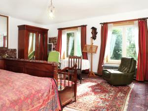 Reedpool, Dovolenkové domy  Ruiselede - big - 9