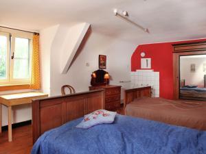 Reedpool, Dovolenkové domy  Ruiselede - big - 4