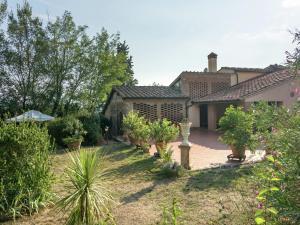 Apartment Olmi Castelfiorentino
