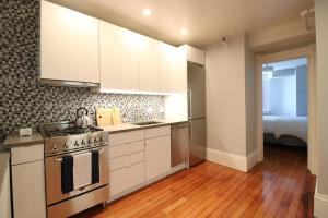 Luxury 2BR in Haight Ashbury Dist, Apartmanok  San Francisco - big - 1