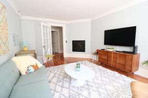 Luxury 2BR in Haight Ashbury Dist, Apartmanok  San Francisco - big - 8