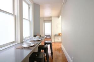 Luxury 2BR in Haight Ashbury Dist, Apartments  San Francisco - big - 7