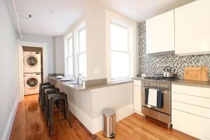 Luxury 2BR in Haight Ashbury Dist, Apartments  San Francisco - big - 6