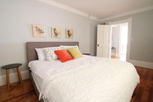 Luxury 2BR in Haight Ashbury Dist, Apartmanok  San Francisco - big - 4