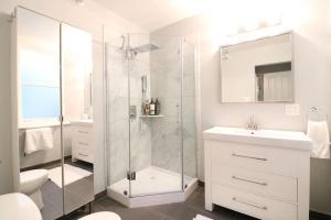 Luxury 2BR in Haight Ashbury Dist, Apartmanok  San Francisco - big - 3