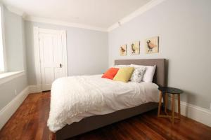 Luxury 2BR in Haight Ashbury Dist, Apartments  San Francisco - big - 2