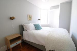 Luxury 2BR in Haight Ashbury Dist, Apartmanok  San Francisco - big - 10