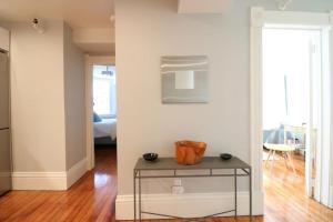 Luxury 2BR in Haight Ashbury Dist, Apartmanok  San Francisco - big - 9