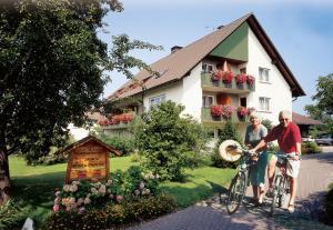 Gästehaus Hornstein