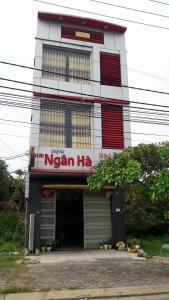 Ngan Ha Motel