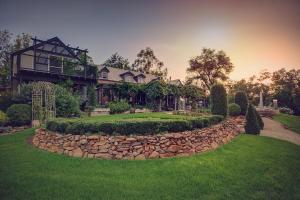 Evanslea Luxury Boutique Accommodation, Holiday homes  Mudgee - big - 10