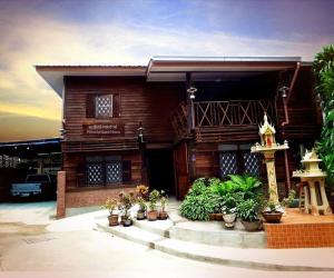 Pornsilp Guest House