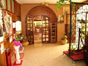 Hotel VANTAGGIATO